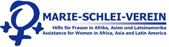 Marie-Schlei-Verein e.V. - Frauen & Entwicklung