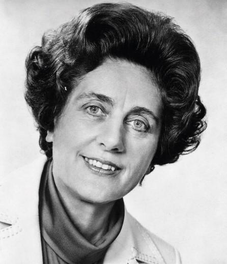 Digitale Veranstaltung: Sind Frauen in der Politik heute erfolgreicher als vor 50 Jahren?