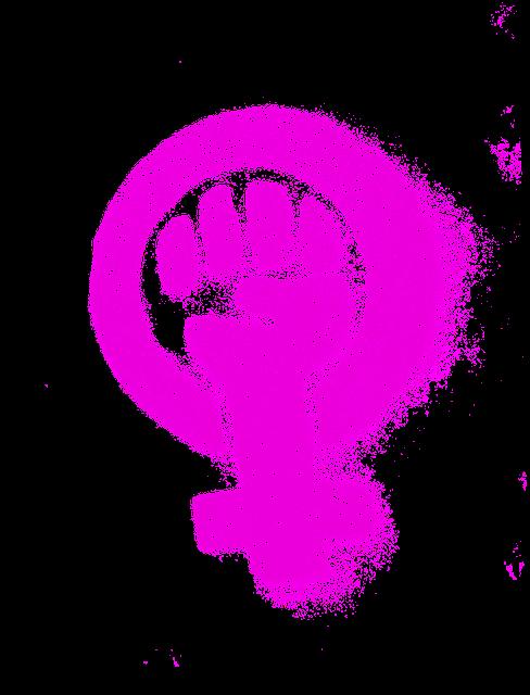 Read more about the article Pressemitteilung zum Internationalen Frauentag 2021