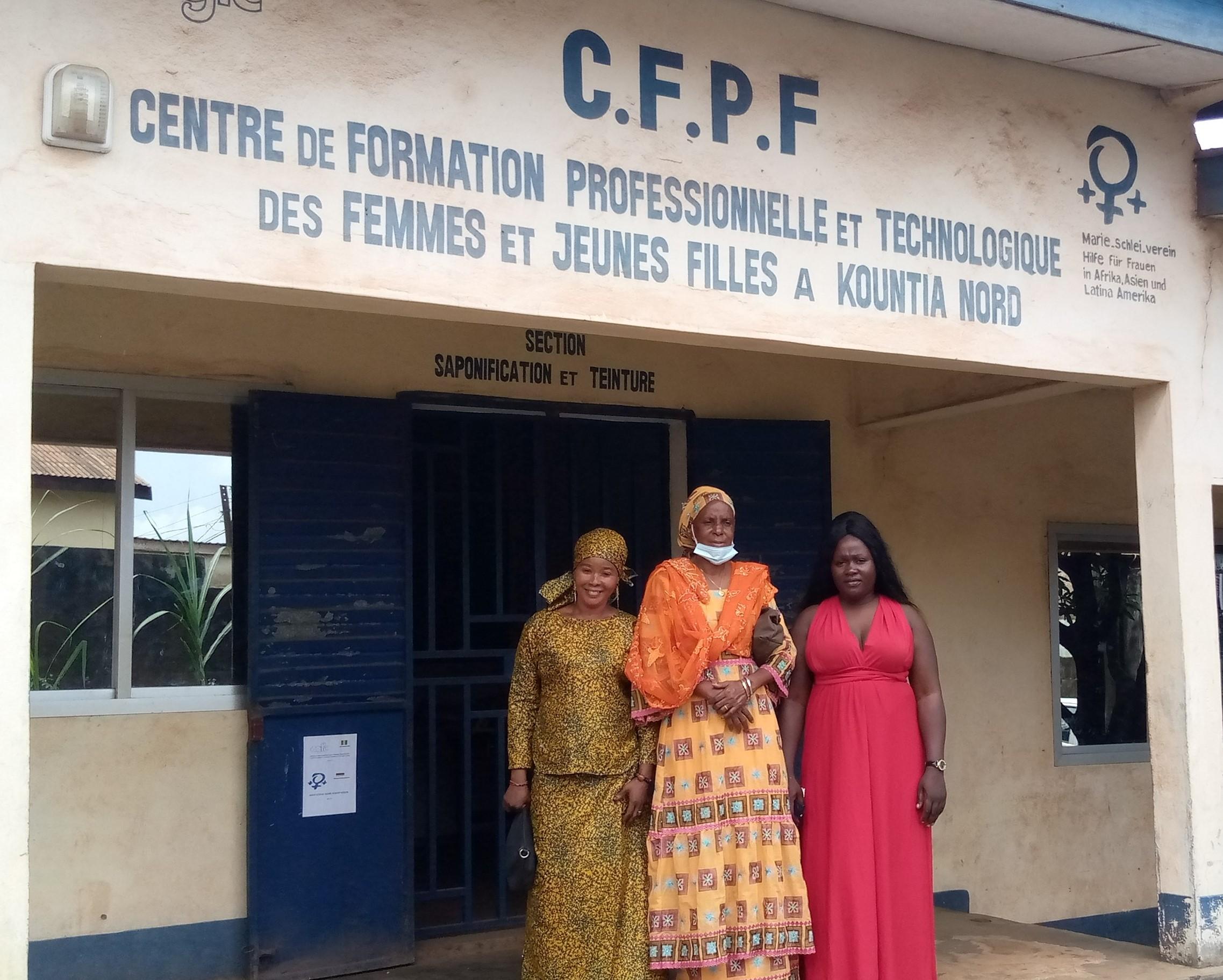Read more about the article Pressemitteilung zum 15. Oktober, dem internationalen Tag der Frauen in ländlichen Gebieten