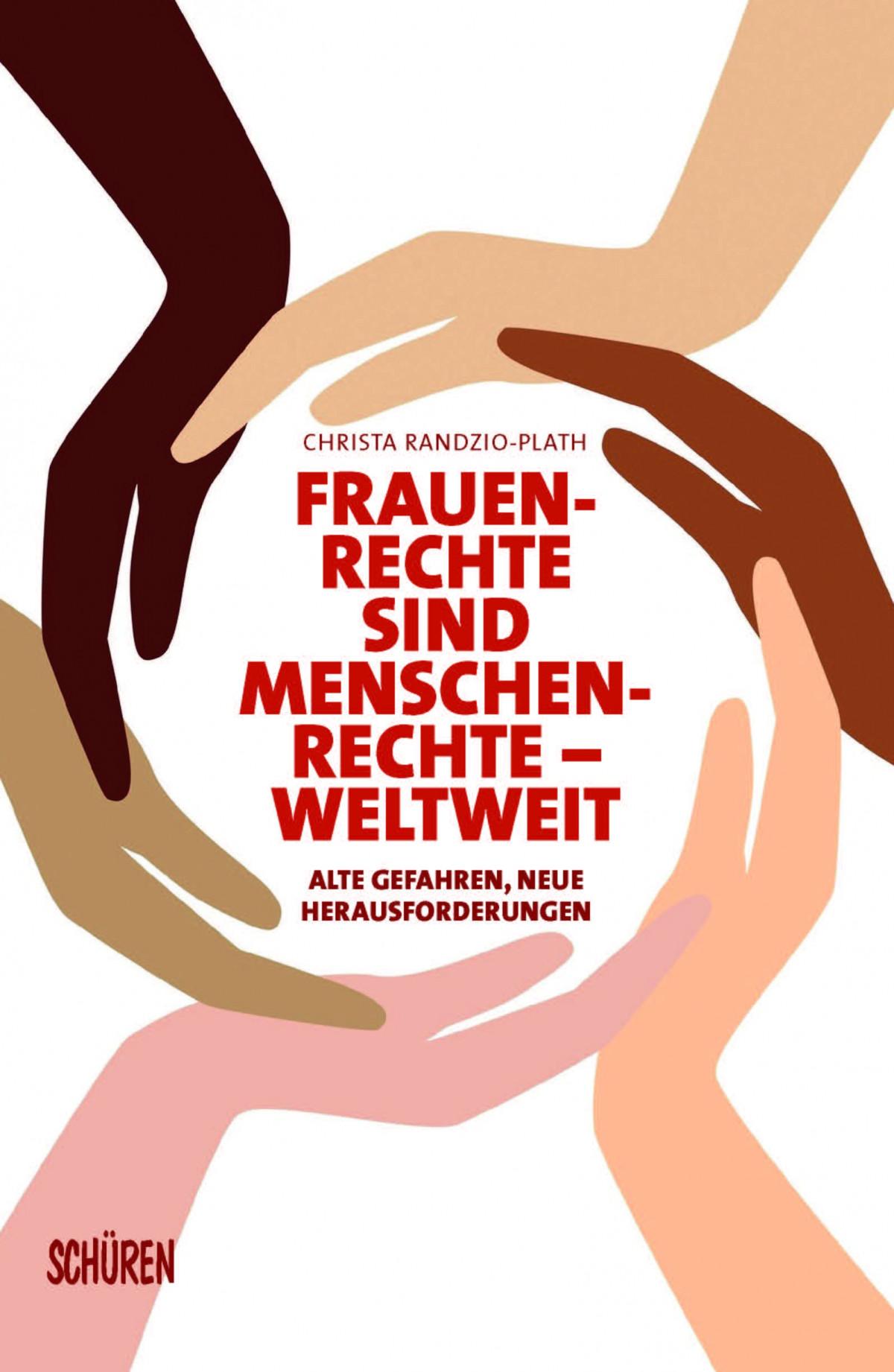 Read more about the article Buchvorstellung FRAUENRECHTE SIND MENSCHENRECHTE – WELTWEIT